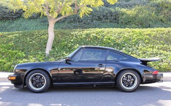 1988 Porsche 911 Carrera Coupe for sale 100947201