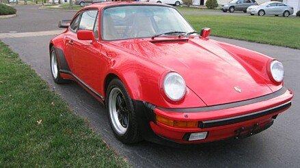 1988 Porsche 911 for sale 100956949