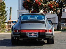 1988 Porsche 911 Carrera Coupe for sale 101025912