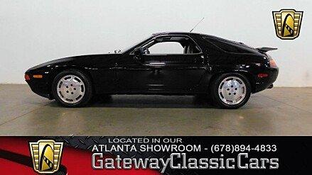 1988 Porsche 928 S4 for sale 100997892