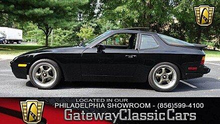 1988 Porsche 944 Coupe for sale 100934188