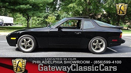 1988 Porsche 944 Coupe for sale 100964616