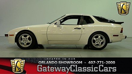 1988 Porsche 944 S Coupe for sale 100978719