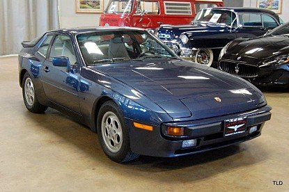 1988 Porsche 944 Coupe for sale 101006415
