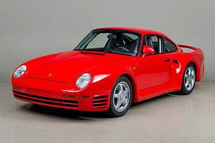 1988 Porsche 959 for sale 100766665