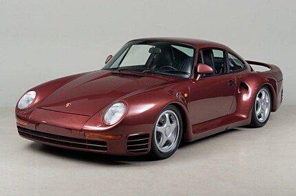 1988 Porsche 959 for sale 100791432