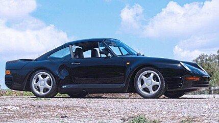 1988 Porsche 959 for sale 100858455
