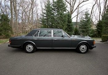 1988 Rolls-Royce Silver Spur for sale 100922923