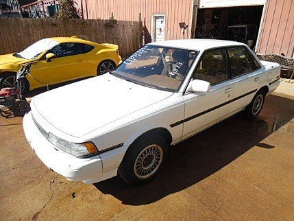 1988 Toyota Camry LE Sedan for sale 100290137