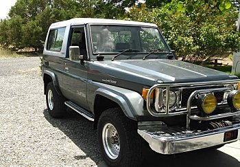 1988 Toyota Land Cruiser for sale 100794213