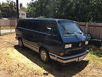 1988 Volkswagen Vanagon GL for sale 100988935