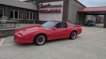 1988 pontiac Firebird for sale 100997565