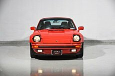 1988 porsche 911 Turbo Coupe for sale 100904191