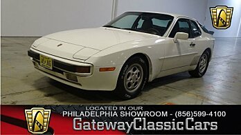 1988 porsche 944 Coupe for sale 101028102