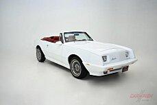 1989 Avanti Convertible for sale 100895862