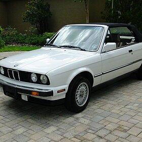 1989 BMW 325i Convertible for sale 100778106