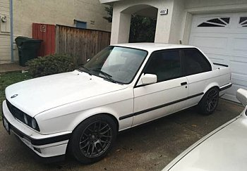 1989 BMW 325i Coupe for sale 100841454