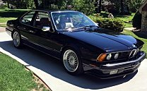 1989 BMW 635CSi Coupe for sale 100813946