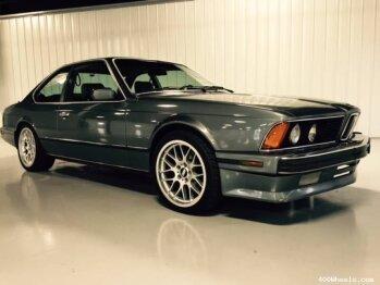 1989 BMW 635CSi Classics for Sale   Classics on Autotrader
