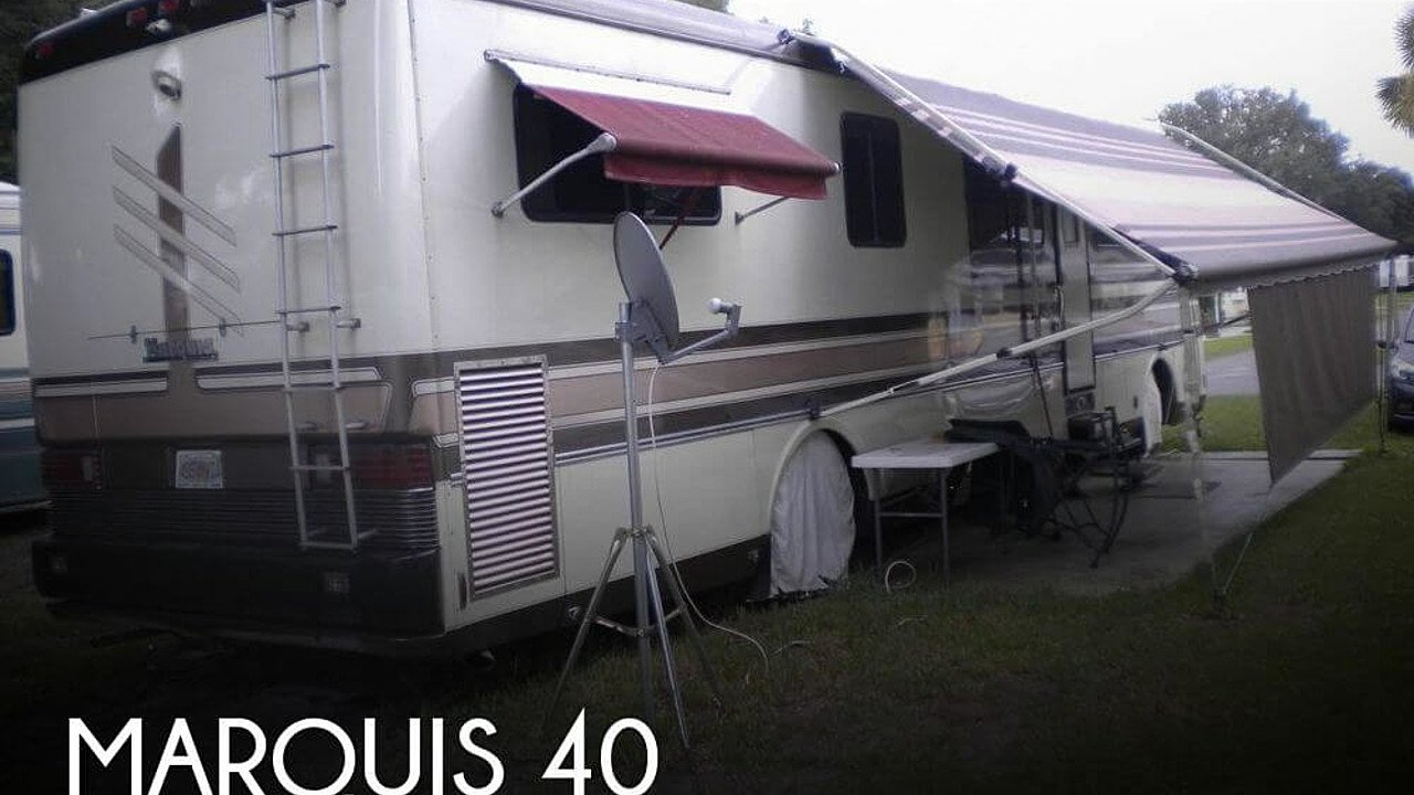 1989 Beaver Marquis for sale 300171919