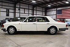 1989 Bentley Mulsanne S for sale 100839198
