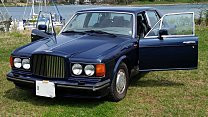 1989 Bentley Turbo R for sale 100841079