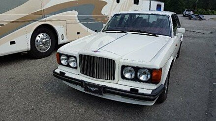 1989 Bentley Turbo R for sale 100881855