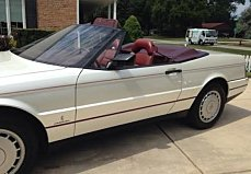 1989 Cadillac Allante for sale 100791696