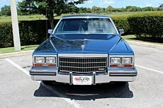 1989 Cadillac Brougham for sale 100895748