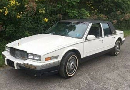 1989 Cadillac Seville for sale 100906054