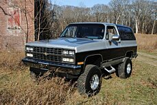 1989 Chevrolet Blazer for sale 100853494