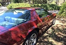 1989 Chevrolet Camaro Coupe for sale 100813430