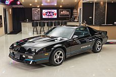 1989 Chevrolet Camaro Coupe for sale 100908496