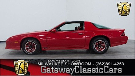 1989 Chevrolet Camaro Coupe for sale 100963519