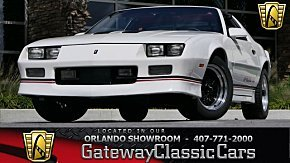 1989 Chevrolet Camaro Coupe for sale 100981555