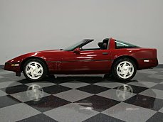 1989 Chevrolet Corvette Coupe for sale 100768661