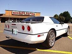 1989 Chevrolet Corvette Convertible for sale 100779568