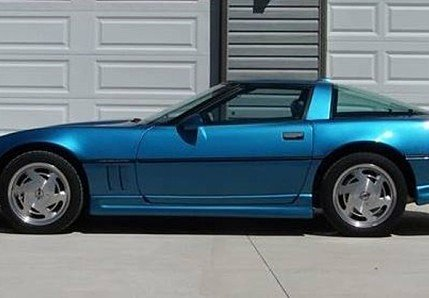 1989 Chevrolet Corvette for sale 100791604