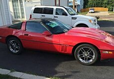 1989 Chevrolet Corvette for sale 100791847