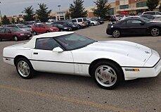 1989 Chevrolet Corvette for sale 100793379