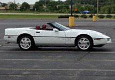 1989 Chevrolet Corvette for sale 100793379