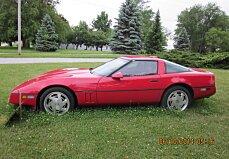 1989 Chevrolet Corvette Coupe for sale 100793797