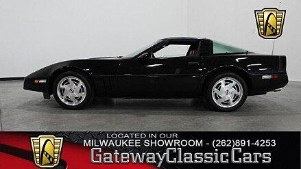 1989 Chevrolet Corvette Coupe for sale 100797008