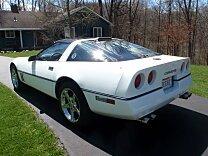 1989 Chevrolet Corvette Coupe for sale 100859527