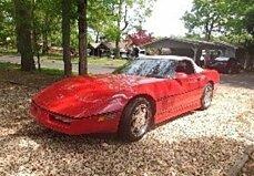 1989 Chevrolet Corvette for sale 100871751