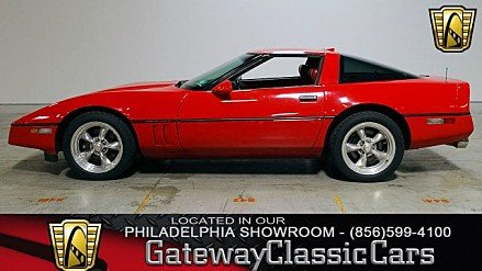 1989 Chevrolet Corvette Coupe for sale 100872783
