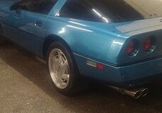 1989 Chevrolet Corvette Coupe for sale 100953727