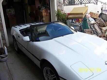 1989 Chevrolet Corvette for sale 100960067