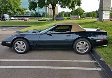 1989 Chevrolet Corvette for sale 100974855