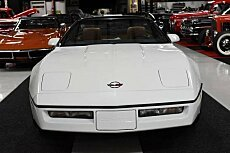 1989 Chevrolet Corvette Coupe for sale 100991518